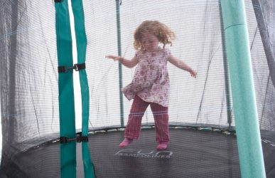 10 Safety Rules For Trampoline Usage Cool Outdoor Toys