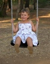 Small Swing Sets