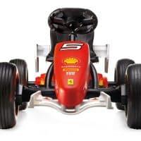 Ferrari 150 Italia Pedal Go Kart