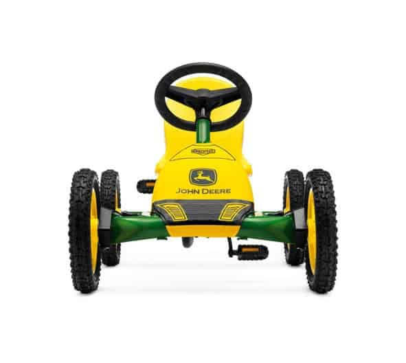 Cool Outdoor Toys : John deere riding toys trailers cool outdoor