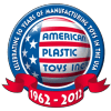 Logo American Plastic Toys