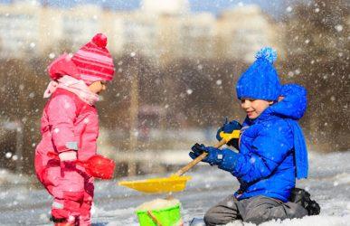 Top 5 Snow Toys